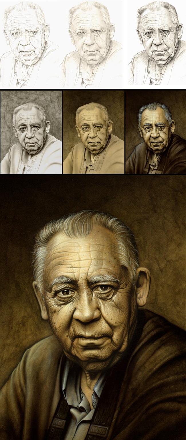 curso-cursos-retratos-aerografia-aerografo-ilistracion-pintura-dibujo-academia-c10-clases-madrid