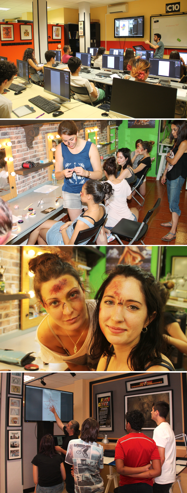 alumnos-cursos-intensivos-verano-academiac10-comic-maquillaje