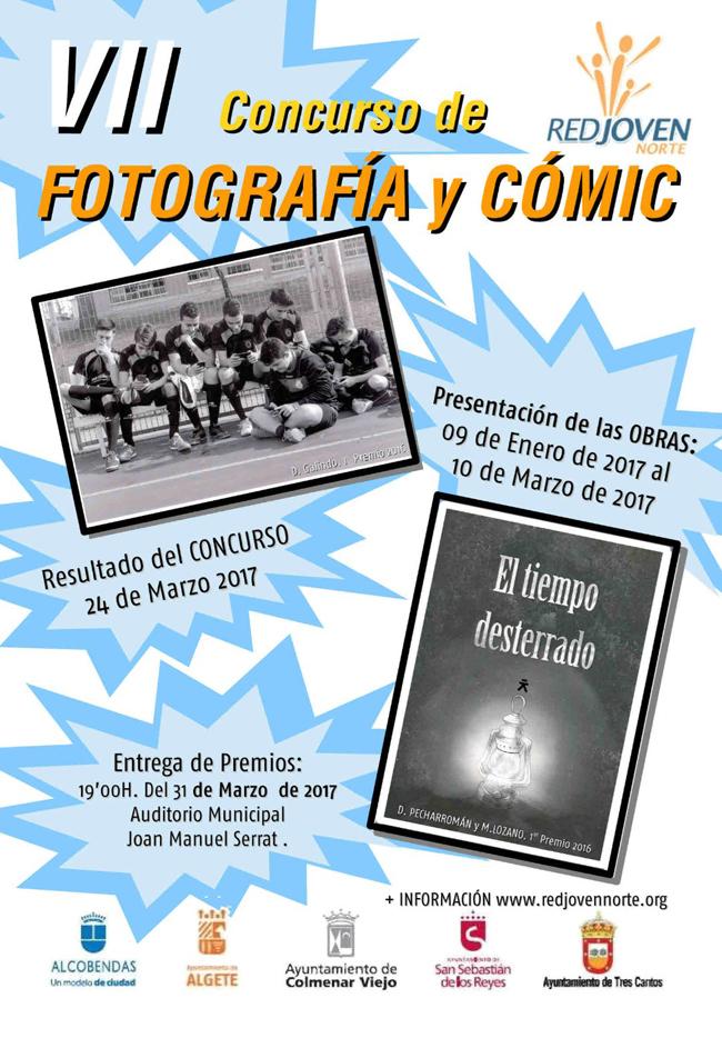 AcademiaC10-informa-Edición-Concurso-Comic-fotografía-Red-Joven-Norte