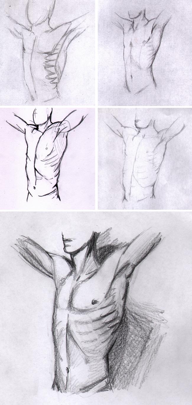 Cursos anatomia archivos - Cursos de Aerografía, Dibujo, Cómic e ...