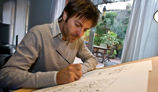 curso-comic-verano-intensivo-aprender-dibujar-premios-eisner-comic-con-san-diego-autores-espanoles-academiac10-madrid-a